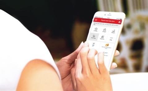 Maritime Bank mở rộng thanh toán điện tử với 80 nhà cung cấp