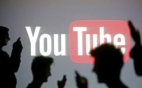 YouTube sẽ dùng