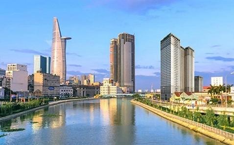 TP.HCM một lần nữa vào top thị trường bất động sản khả quan nhất thế giới