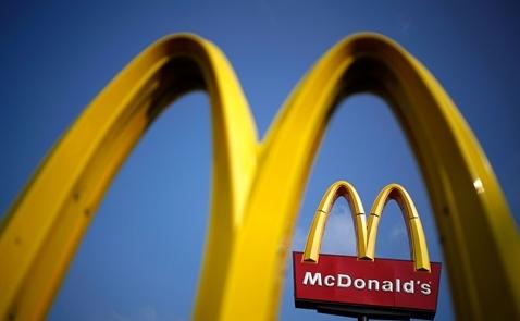McDonald's quay về cốt lõi