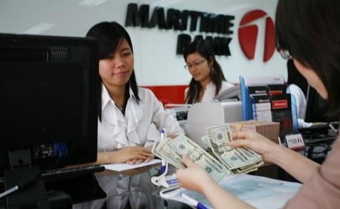 Niêm yết cổ phiếu ngân hàng Việt Nam đang diễn ra chậm
