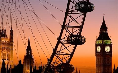 10 thành phố thu hút đông du khách nhất thế giới năm 2017