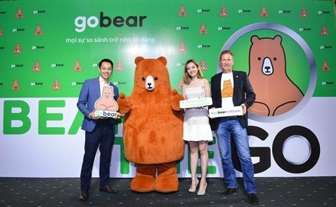GoBear Việt Nam đạt 1 triệu lượt truy cập
