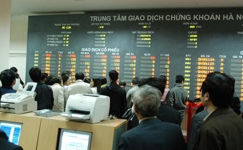 Thị trường Việt Nam không dành cho người yếu tim