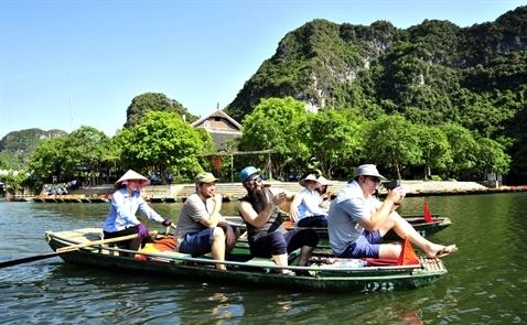 Năm 2017: Bội thu của du lịch Việt Nam