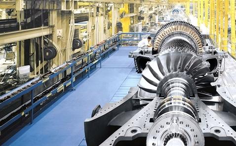 GE Power: Công nghệ HA nâng hiệu suất lên tới 64%