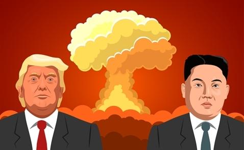 Thế giới năm 2018: Mối đe dọa vũ khí hạt nhân bao trùm