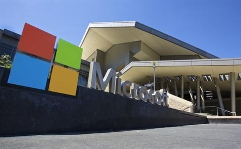 Microsoft có thể sớm có giá trị 1 ngàn tỷ USD