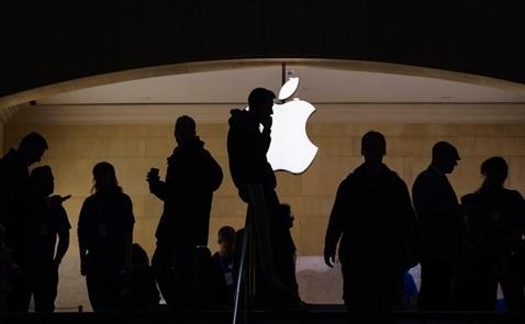 Apple chuẩn bị thâu tóm Shazam
