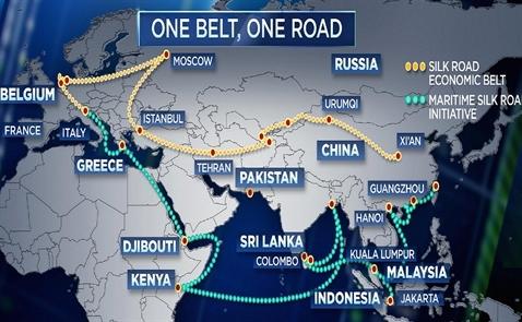 Bắc Kinh ra điều kiện cho Pakistan trong