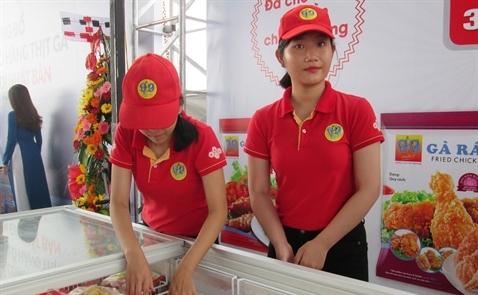 JETRO: Nhà đầu tư Nhật quan tâm thị trường thực phẩm tại Việt Nam