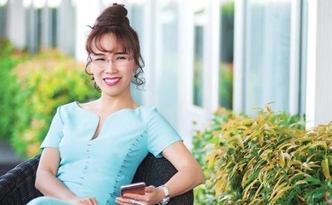 Bloomberg: Nữ giới Việt Nam nắm giữ vị trí lãnh đạo doanh nghiệp nhiều nhất Đông Nam Á