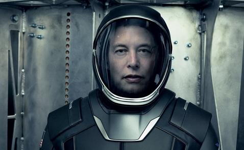 Học theo cách của Elon Musk