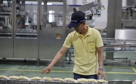 Vinasoy khánh thành nhà máy sữa đậu nành thứ 3 tại Bình Dương