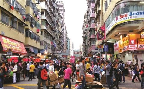 Mối nguy nợ hộ gia đình châu Á