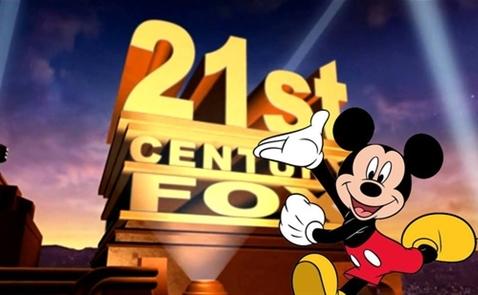 Vì sao Disney mua lại 21st Century Fox là một thương vụ thú vị?