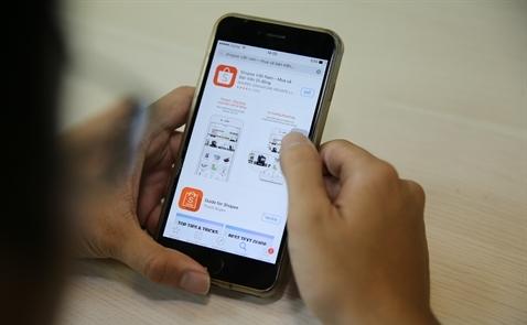 Shopee Việt Nam công bố đạt 1 triệu đơn hàng trong 72 giờ