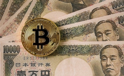Tập đoàn lớn của Nhật trả lương bằng Bitcoin từ 2018