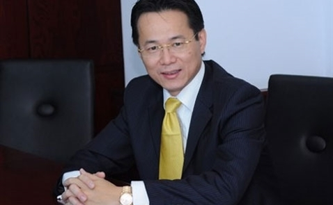 Ông Lý Xuân Hải đầu quân cho Hoàng Anh Gia Lai