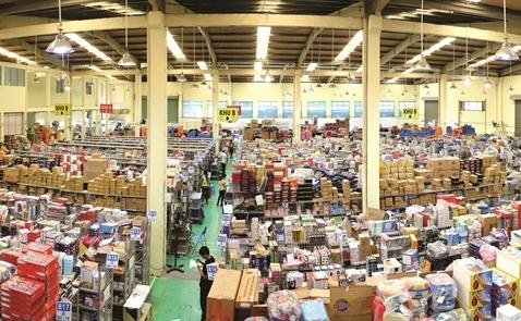 E-commerce Việt Nam nhìn từ Đông Nam Á
