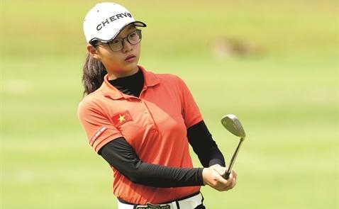 Khuê Minh: nhà vô địch quốc gia Việt Nam 14 tuổi