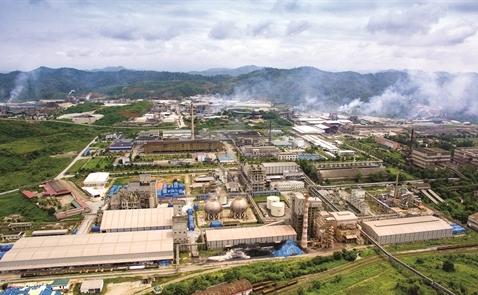 Bất động sản khu công nghiệp ăn theo FDI