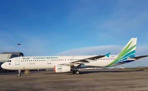 Lanmei Airlines khai trương đường bay thẳng nối Hà Nội và TP.HCM