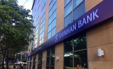 Shinhan nhận chuyển giao mảng ngân hàng bán lẻ từ ANZ Việt Nam