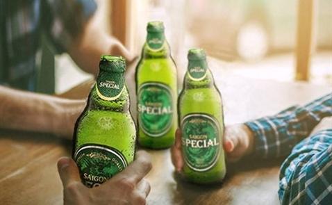 Vietnam Beverage chính thức sở hữu hơn 53% cổ phần Sabeco