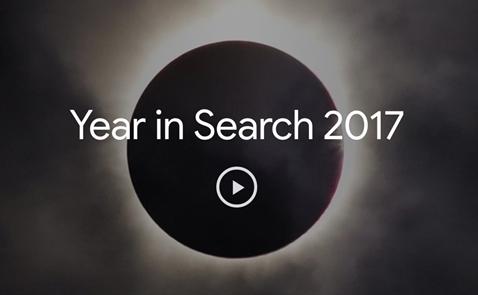 Thói quen tìm kiếm của người Việt trên mạng năm 2017