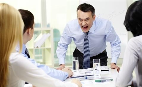 Ứng phó với 5 dạng sếp khó chiều