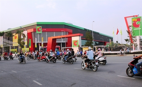 Central Group Việt Nam đầu tư vào Đồng Tháp