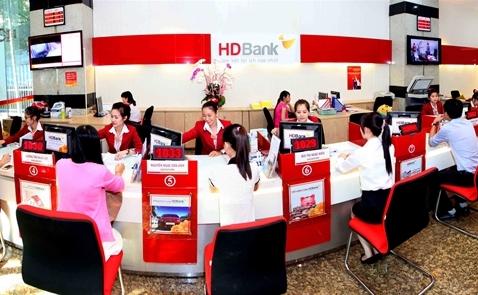 Cổ đông lớn chi hàng nghìn tỷ đồng mua cổ phiếu HDBank