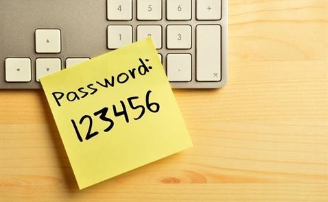 Dù lười đến mấy cũng đừng bao giờ đặt mật khẩu như trong danh sách này