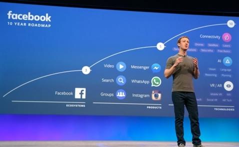 Facebook cập nhật tính năng mới hạn chế tình trạng mạo danh