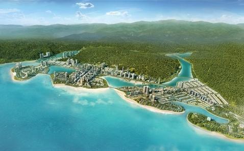Quảng Ninh điều chỉnh quy hoạch Halong Marina