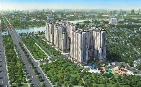 Dream Home giới thiệu dự án ven sông khu Nam Sài Gòn