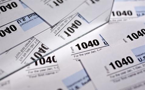 Cải cách thuế của Mỹ sẽ gây sức ép châu Á?