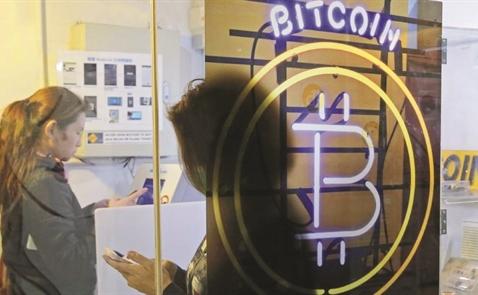 Cuộc đua của anh em nhà Bitcoin