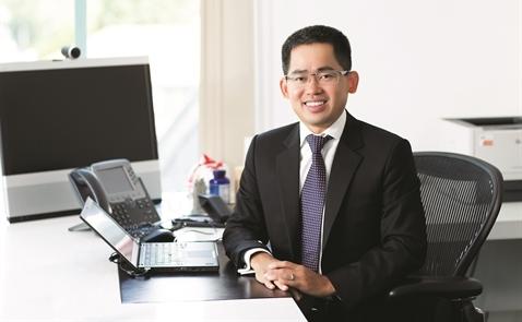 CEO HSBC nhìn về ngân hàng nội