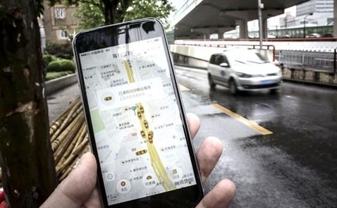 Didi Chuxing gọi thêm vốn để đấu Uber