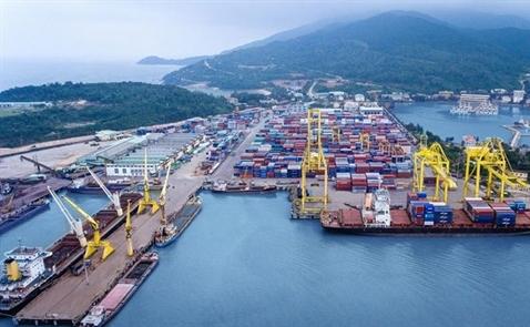 Kỳ tích xuất nhập khẩu chạm ngưỡng 400 tỷ USD