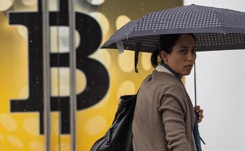 Các nước châu Á ngày càng lo ngại về tiền ảo