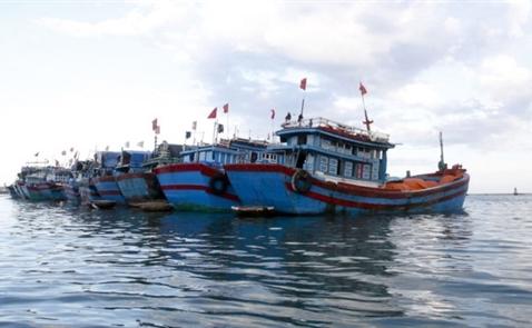Thủy sản Việt Nam nỗ lực tránh