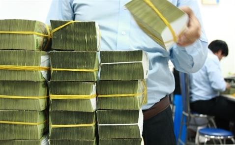 Các ngân hàng chạy đua tăng vốn