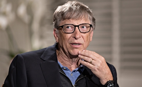 Bill Gates đã đoán đúng nhiều thứ về công nghệ từ 20 năm trước