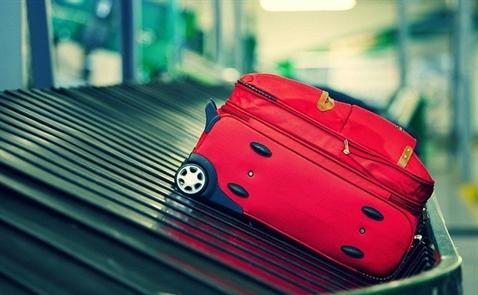 Mỹ: Chi phí hành lý hàng không tăng cao kỷ lục