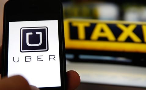 Hết thí điểm, Uber là taxi hay công nghệ?