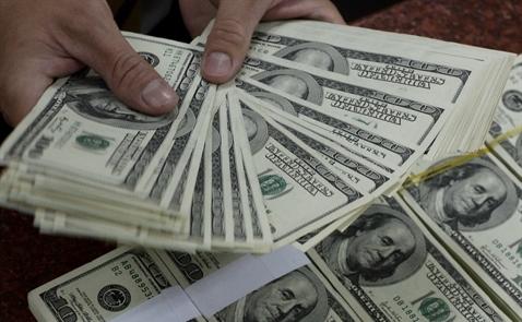 Dự trữ ngoại hối sớm đạt 50 tỷ USD