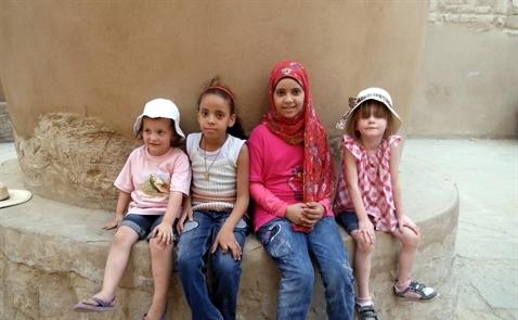 Bùng nổ dân số tại Ai Cập: Sức ép phát triển kinh tế